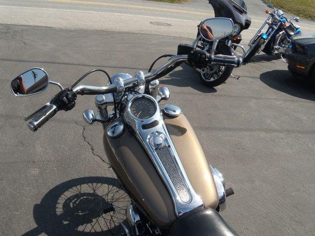 2005 Harley-Davidson Softail® Deuce™ Ephrata, PA 15