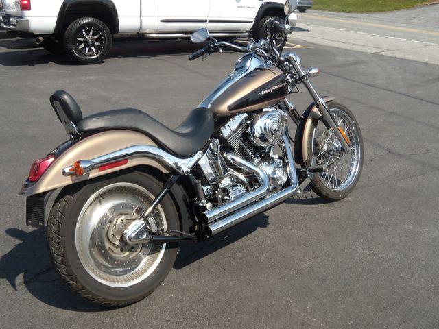 2005 Harley-Davidson Softail® Deuce™ Ephrata, PA 2