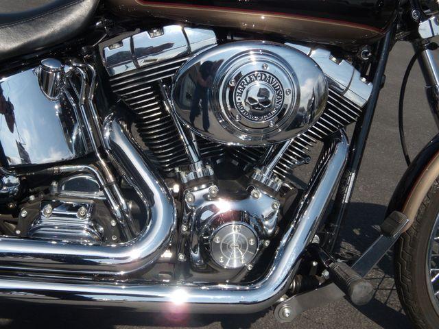 2005 Harley-Davidson Softail® Deuce™ Ephrata, PA 5
