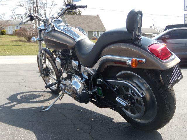 2005 Harley-Davidson Softail® Deuce™ Ephrata, PA 7