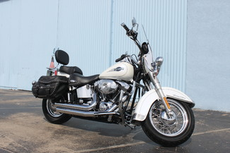 2005 Harley-Davidson Softail® in Fulton, Texas