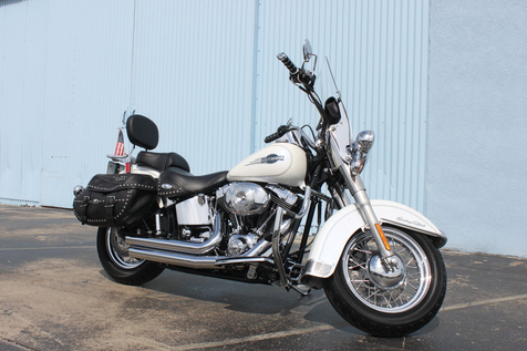 2005 Harley-Davidson Softail® Heritage Softail® Classic in Rockport/Fulton, Texas