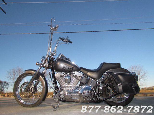 2005 Harley-Davidson SOFTAIL FXSTI FXSTI McHenry, Illinois 1