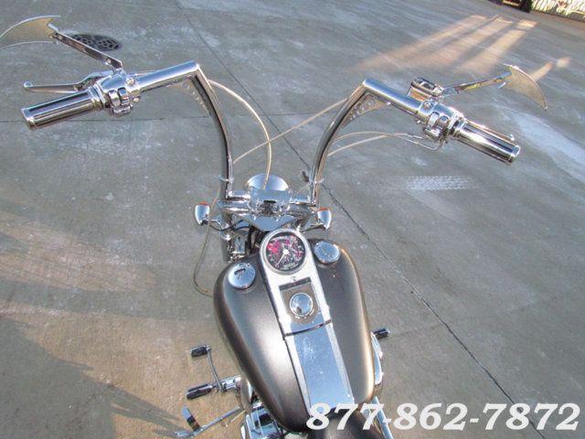 2005 Harley-Davidson SOFTAIL FXSTI FXSTI McHenry, Illinois 11