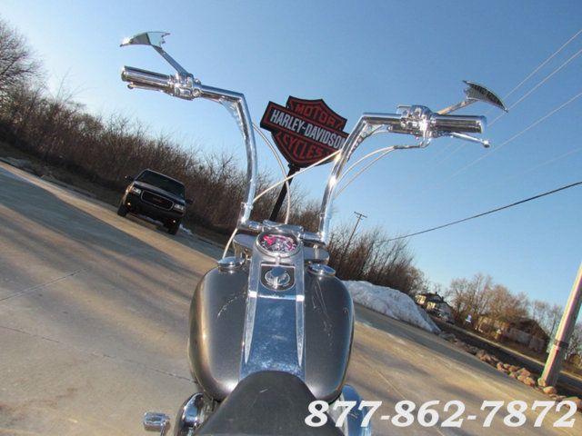 2005 Harley-Davidson SOFTAIL FXSTI FXSTI McHenry, Illinois 13