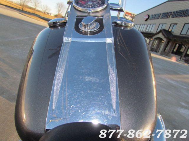 2005 Harley-Davidson SOFTAIL FXSTI FXSTI McHenry, Illinois 15