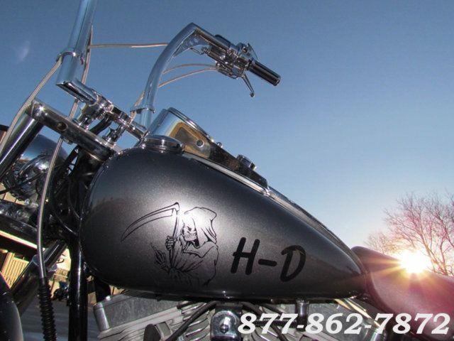 2005 Harley-Davidson SOFTAIL FXSTI FXSTI McHenry, Illinois 17