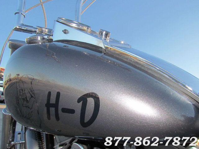 2005 Harley-Davidson SOFTAIL FXSTI FXSTI McHenry, Illinois 18