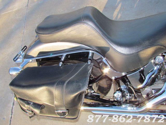 2005 Harley-Davidson SOFTAIL FXSTI FXSTI McHenry, Illinois 26