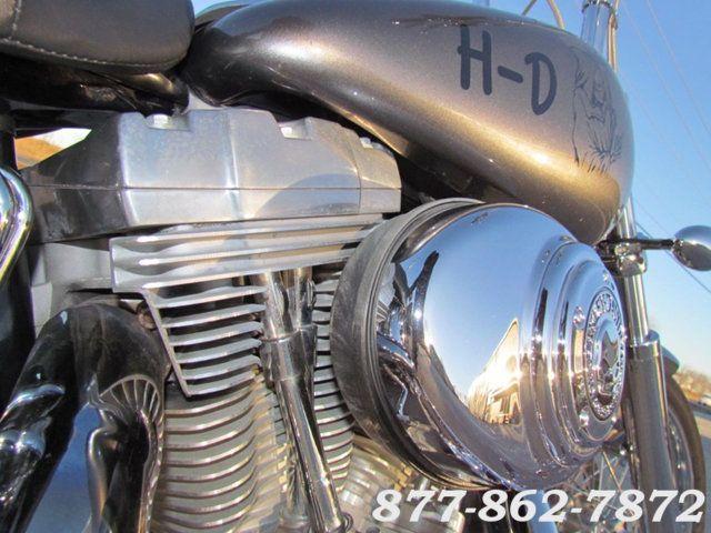 2005 Harley-Davidson SOFTAIL FXSTI FXSTI McHenry, Illinois 28