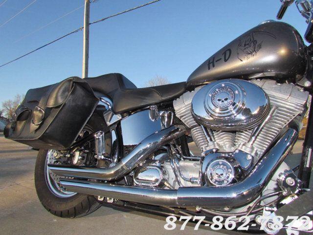 2005 Harley-Davidson SOFTAIL FXSTI FXSTI McHenry, Illinois 29