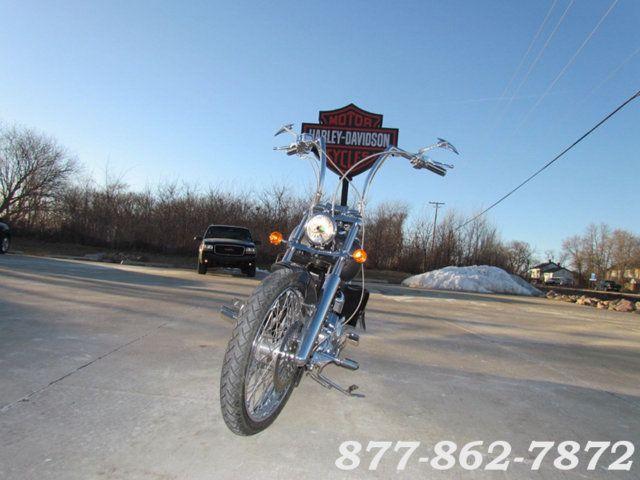 2005 Harley-Davidson SOFTAIL FXSTI FXSTI McHenry, Illinois 3
