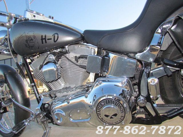 2005 Harley-Davidson SOFTAIL FXSTI FXSTI McHenry, Illinois 31