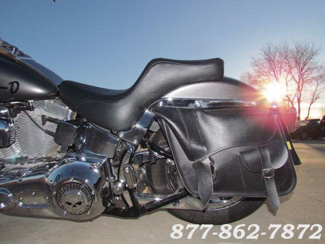 2005 Harley-Davidson SOFTAIL FXSTI FXSTI McHenry, Illinois 32