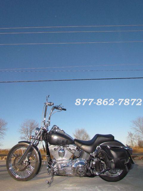 2005 Harley-Davidson SOFTAIL FXSTI FXSTI McHenry, Illinois 34