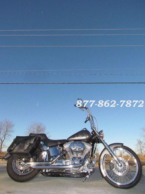 2005 Harley-Davidson SOFTAIL FXSTI FXSTI McHenry, Illinois 35