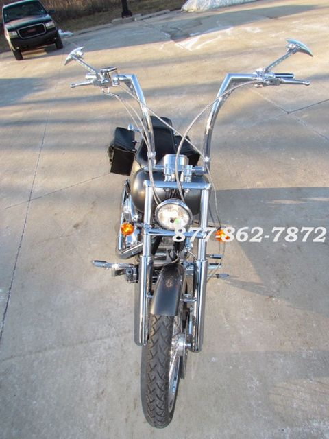 2005 Harley-Davidson SOFTAIL FXSTI FXSTI McHenry, Illinois 37