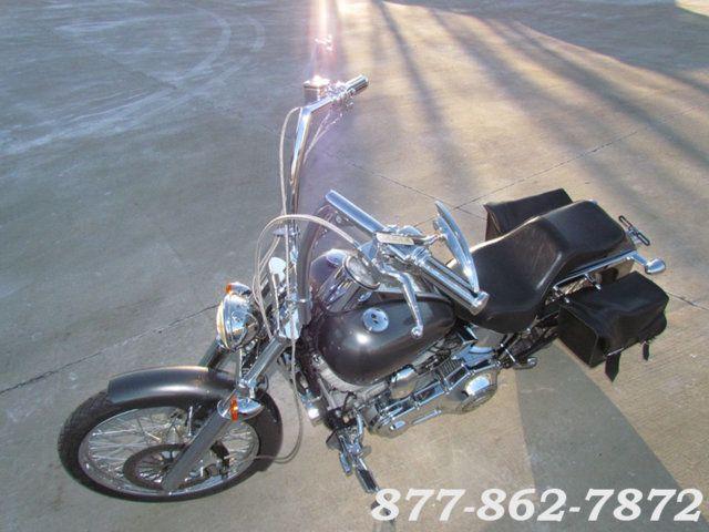 2005 Harley-Davidson SOFTAIL FXSTI FXSTI McHenry, Illinois 38