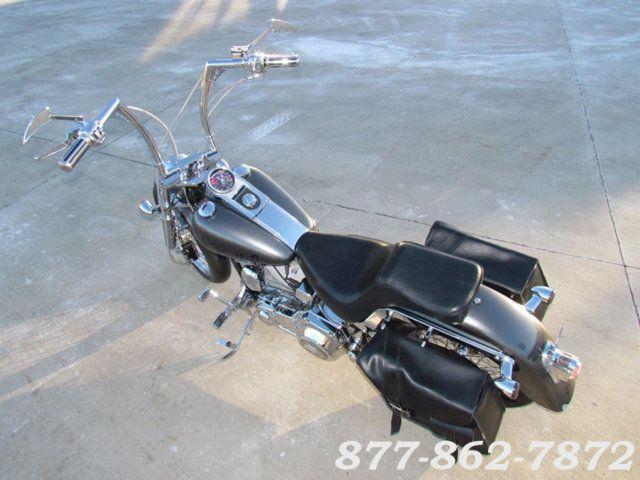 2005 Harley-Davidson SOFTAIL FXSTI FXSTI McHenry, Illinois 39