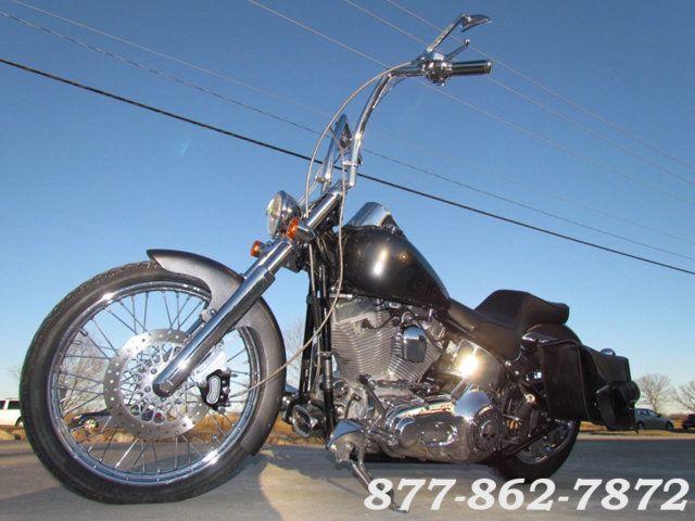 2005 Harley-Davidson SOFTAIL FXSTI FXSTI McHenry, Illinois 4