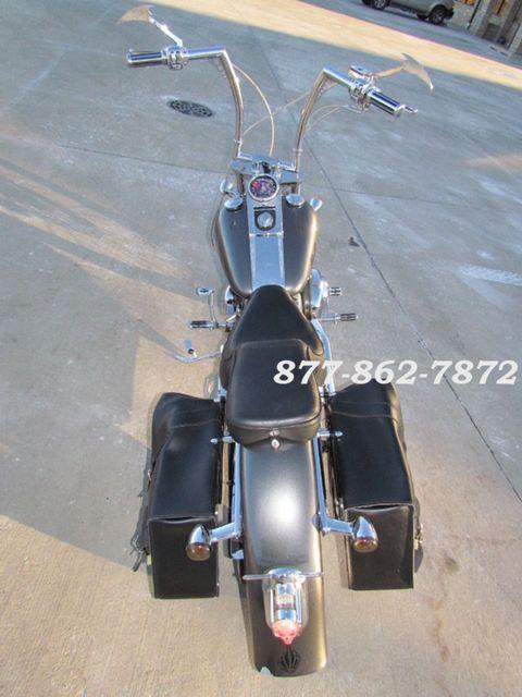 2005 Harley-Davidson SOFTAIL FXSTI FXSTI McHenry, Illinois 40