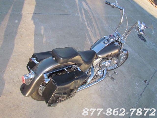 2005 Harley-Davidson SOFTAIL FXSTI FXSTI McHenry, Illinois 41