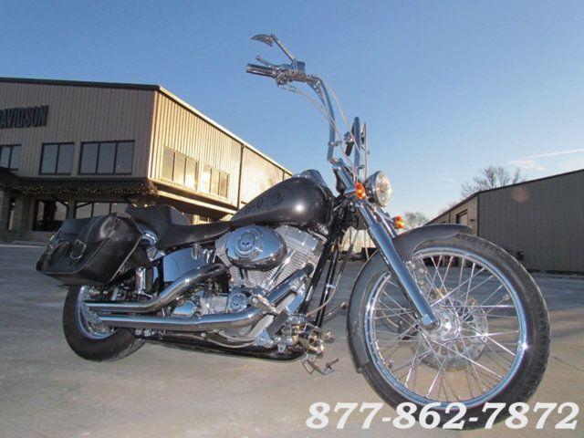2005 Harley-Davidson SOFTAIL FXSTI FXSTI McHenry, Illinois 42