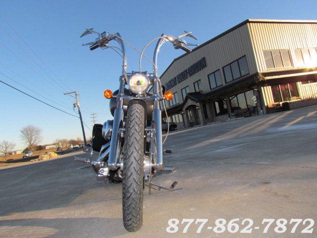 2005 Harley-Davidson SOFTAIL FXSTI FXSTI McHenry, Illinois 43