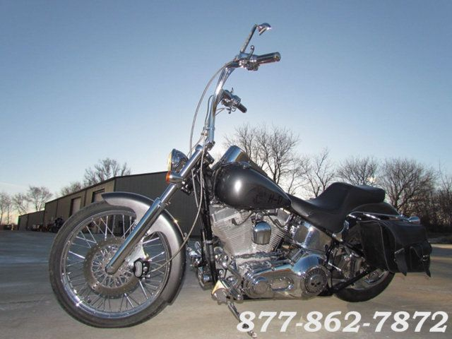 2005 Harley-Davidson SOFTAIL FXSTI FXSTI McHenry, Illinois 44