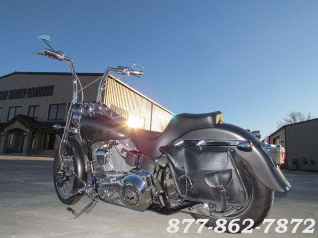 2005 Harley-Davidson SOFTAIL FXSTI FXSTI McHenry, Illinois 45