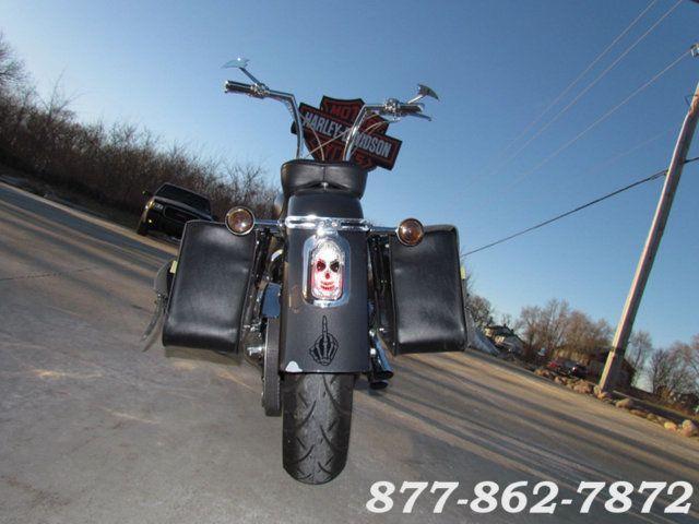 2005 Harley-Davidson SOFTAIL FXSTI FXSTI McHenry, Illinois 46