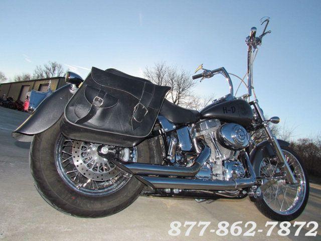 2005 Harley-Davidson SOFTAIL FXSTI FXSTI McHenry, Illinois 47