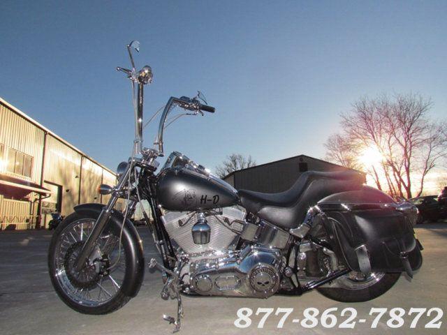 2005 Harley-Davidson SOFTAIL FXSTI FXSTI McHenry, Illinois 48