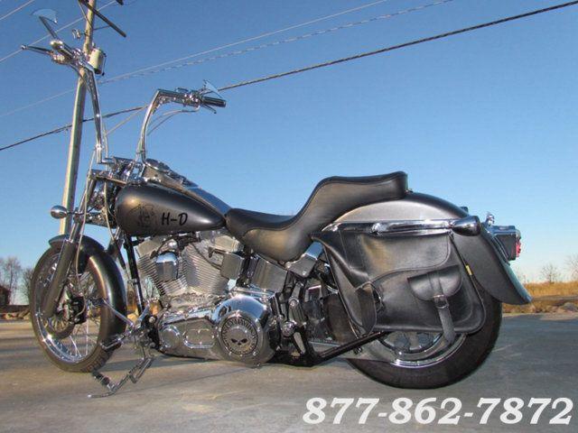 2005 Harley-Davidson SOFTAIL FXSTI FXSTI McHenry, Illinois 5