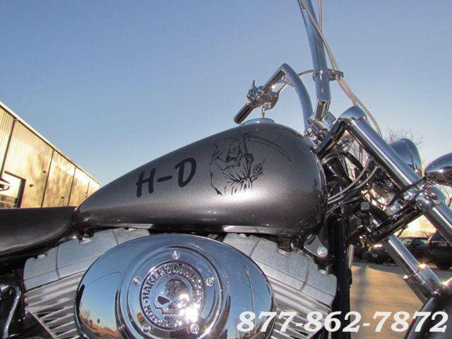 2005 Harley-Davidson SOFTAIL FXSTI FXSTI McHenry, Illinois 50