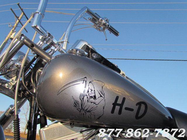 2005 Harley-Davidson SOFTAIL FXSTI FXSTI McHenry, Illinois 51