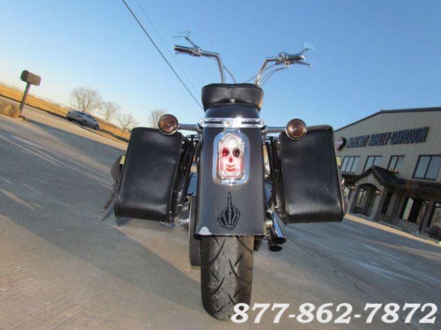 2005 Harley-Davidson SOFTAIL FXSTI FXSTI McHenry, Illinois 6