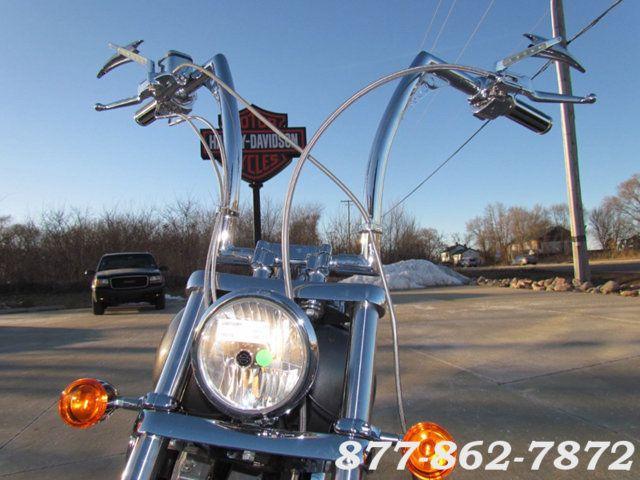 2005 Harley-Davidson SOFTAIL FXSTI FXSTI McHenry, Illinois 8