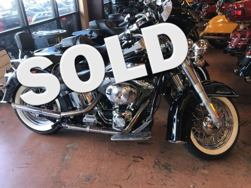 2005 harley davidson softail john gibson auto sales hot springs hot springs arkansas 71913. Black Bedroom Furniture Sets. Home Design Ideas
