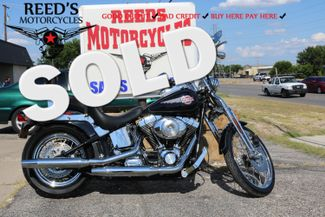 2005 Harley Davidson Softail in Hurst Texas