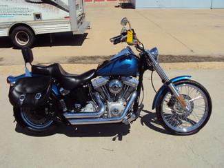 2005 Harley Davidson SOFTAIL Hutchinson, Kansas
