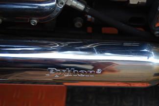 2005 Harley-Davidson Softail® Heritage Softail® Classic Jackson, Georgia 10