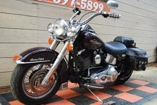 2005 Harley-Davidson Softail® Heritage Softail® Classic Jackson, Georgia 12