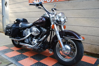 2005 Harley-Davidson Softail® Heritage Softail® Classic Jackson, Georgia 2