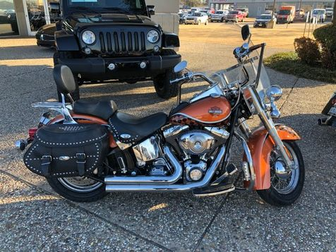 2005 Harley-Davidson Heritage Softail Classic  in , TX
