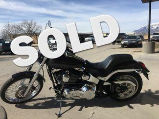 2005 Harley-Davidson Softail® Deuce™ Ogden, Utah