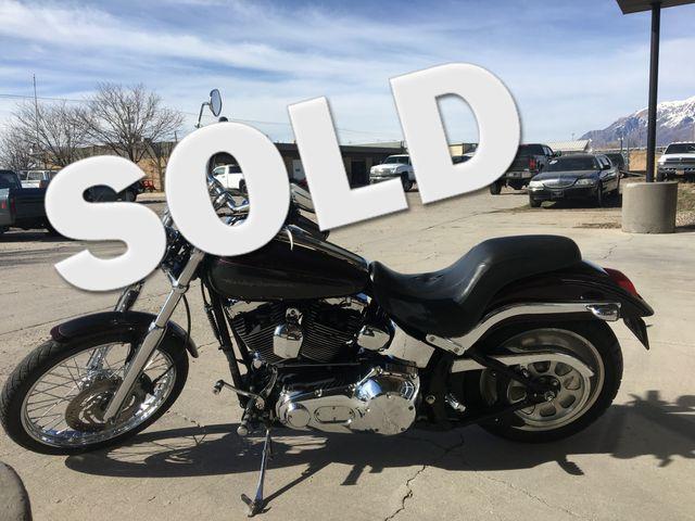 2005 Harley-Davidson Softail® Deuce™ Ogden, Utah 0