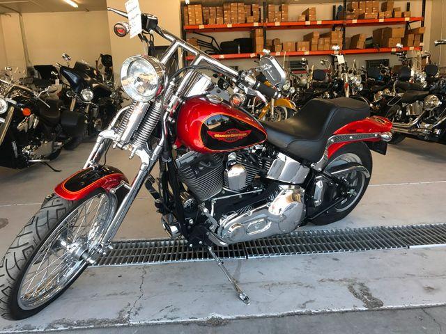 2005 Harley-Davidson Softail® Springer® Softail® Ogden, Utah 0