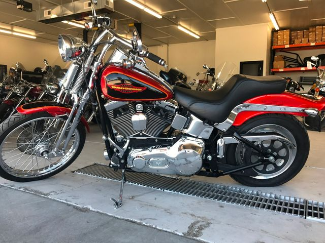 2005 Harley-Davidson Softail® Springer® Softail® Ogden, Utah 1