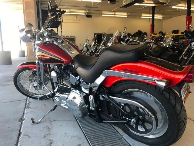2005 Harley-Davidson Softail® Springer® Softail® Ogden, Utah 2